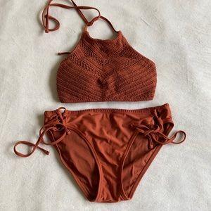 Xhilaration Target Bikini Set